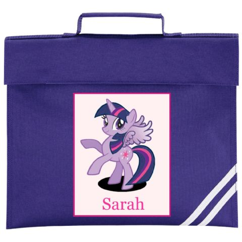 My Little Pony Book Bag 2